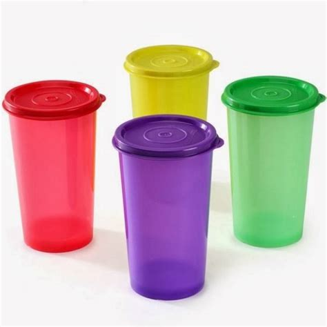 Tupperware Tumbler flipkart tupperware tumbler 330 ml water bottles