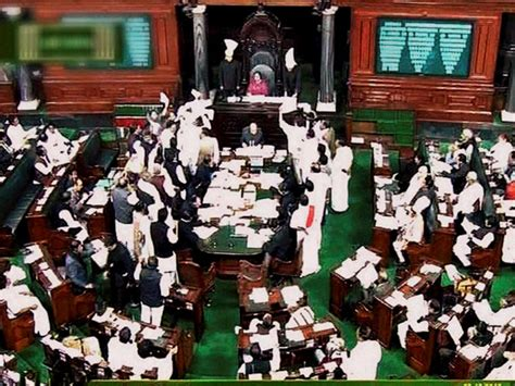 I Resumed Office Today by Rajya Sabha Lok Sabha Clear Backlogs Discuss Lok Pal And