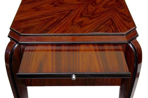 Art Deco Writing Table Desk Dressing Tables Bureau Office Deco Office Furniture