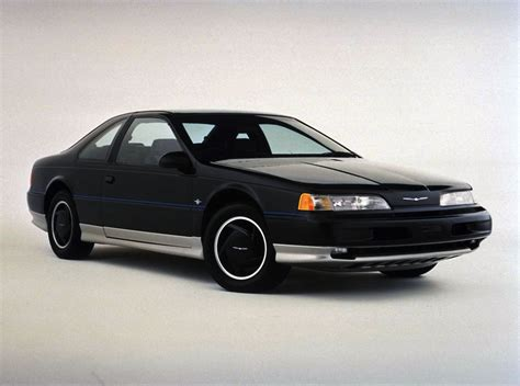 books about how cars work 1991 ford thunderbird ford thunderbird sc why this car was ahead of its time