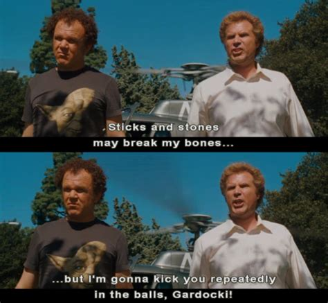 film quotes step brothers will ferrell step brothers quotes quotesgram
