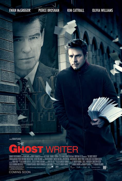 where was the ghost writer filmed dubo s den the ghost writer