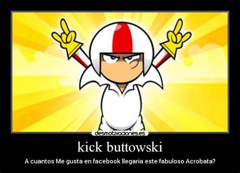 imagenes con movimiento de kick buttowski usuario xdanime4everlol desmotivaciones