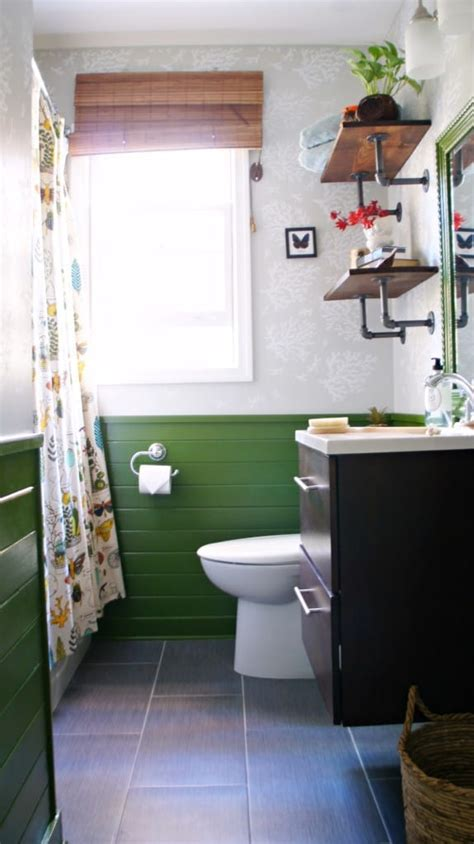 Shiplap Bathroom by The Ultimate Guide To Installing Shiplap In A Bathroom