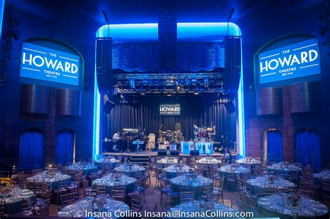 Howard Theater Calendar Events The Howard Theatre