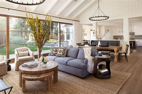 interior designer california a rustic chic family home made for indoor outdoor living