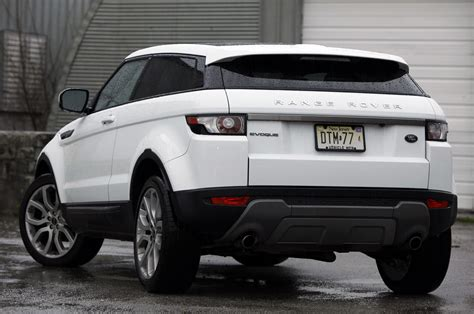 land rover small range rover evoque gets new base model lower starting