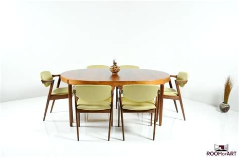 Dining Room Harry Styles Dining Table In Palisander By Harry 216 Stergaard Room Of