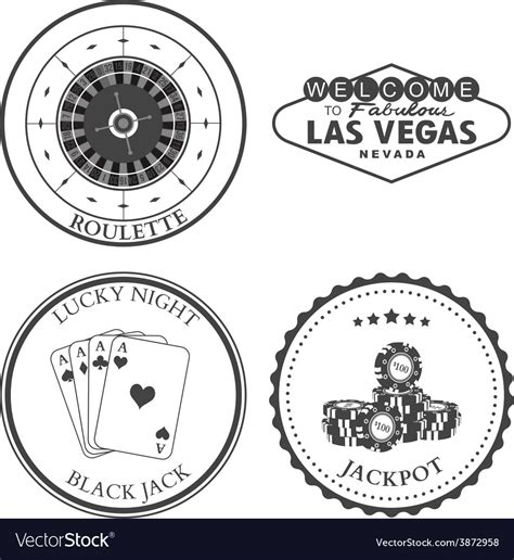pattern zero roulette system pdf casino roulette design elements and badges set vector art