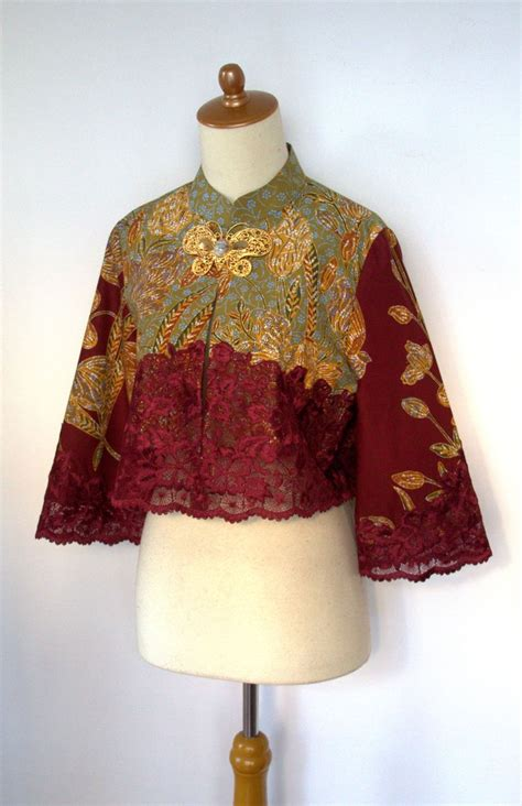 Dress Batik 230 best model kebaya modern kebaya gaun eksklusif images