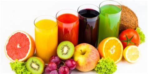 Buku Ensiklopedia Jus Juice Buah Dan Sayur Untuk Penyembuhan 10 manfaat minum jus buah dan sayur bagi kesehatan
