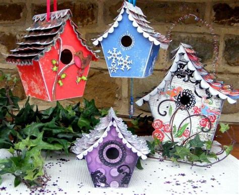 house project ideas diy bird house projects that will attract them to your