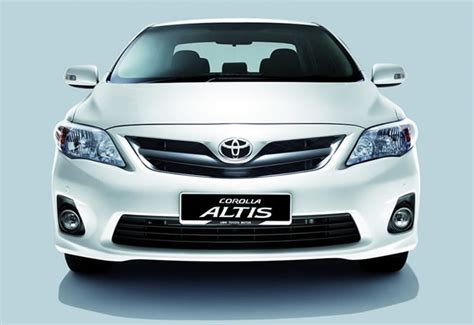 Toyota Altis 2012 Price Toyota Corolla Altis 2012 Review Price In Pakistan
