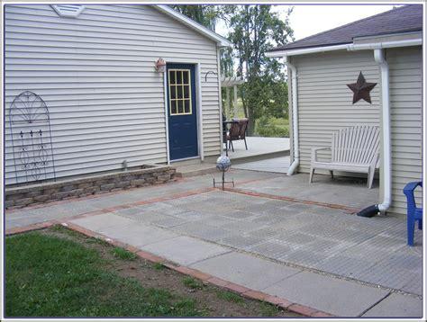 patio paver base menards patio paver base patios home decorating ideas