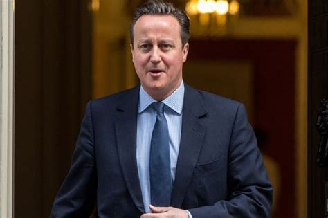 prime minister david cameron anger as david cameron breaks pledge to help british gas