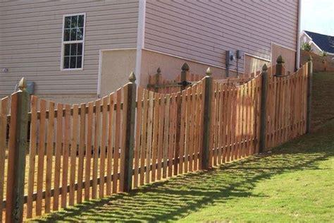 recinzioni giardino legno recinzioni in legno recinzioni
