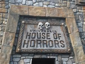 panoramio photo of universal s house of horrors