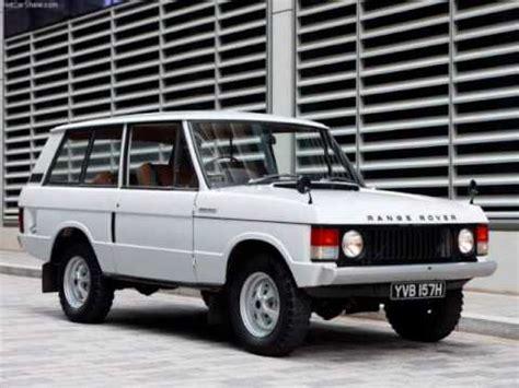 1970 range rover 1970 range rover youtube
