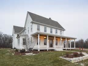 Farmhouse Home Plans Modern Farmhouse Plans Farmhouse Open Floor Plan Original
