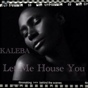 soulful house music artists various artists kaleba let me house you soulful house music mix hosted by kaleba