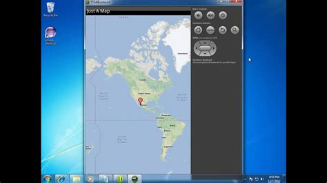 tutorial android emulator twenty minute tutorial enabling google maps in the