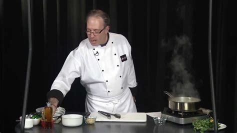 chef warner recipes minestrone soup with chef jim warner
