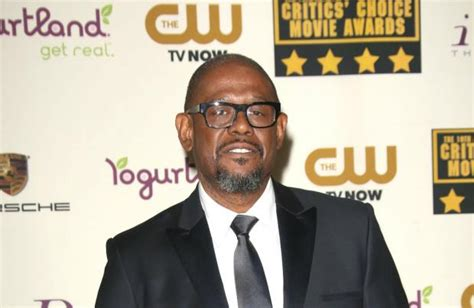 forest whitaker is he dead forest whitaker to star in labyrinth the list