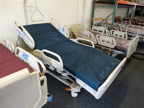 hill rom p3200 versacare bed hospital beds