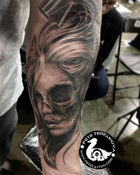 17 best ideas about skull tattoos on