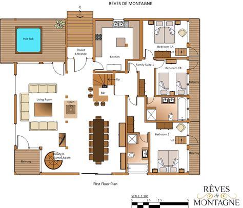ski chalet floor plans 100 ski chalet floor plans book chalet karamatsu