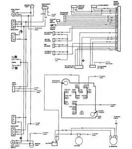 1983 chevrolet el camino wiring diagram part 2 61811 circuit and wiring diagram