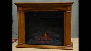 electric fireplace i