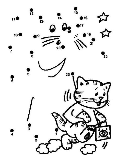 printable dot to dot numbers 147 best images about color by number dot to dot on