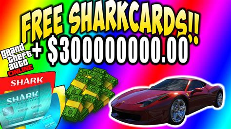 How To Make Free Money In Gta 5 Online - gta 5 online make free money in gta 5 how to get free shark cards and make money