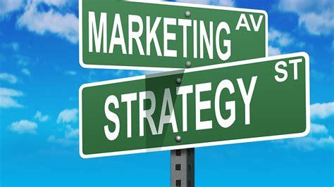 Effective Stategi effective marketing strategies webinar