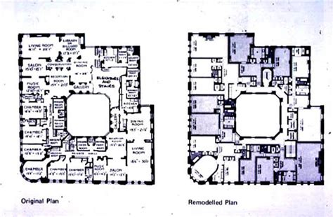 Chrysler Building Floor Plans by The Alwyn Court History And Photography