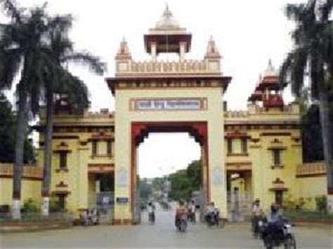 Mba In Financial Management From Bhu by Fms Bhu Faculty Of Management Studies Banaras Hindu