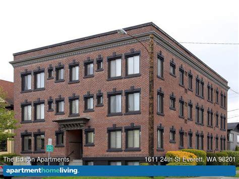 The Edison Apartments Everett Wa Apartments For Rent