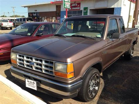 how to work on cars 1992 ford ranger electronic throttle control used 1992 ford ranger for sale