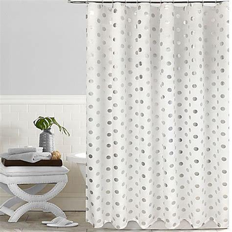 spotlight curtains online spotlight foil printed shower curtain bed bath beyond