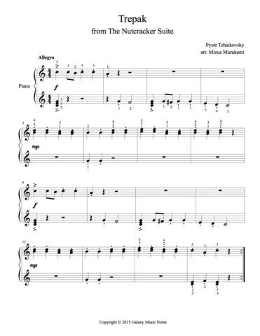 keyboard tutorial nutcracker 20 best images about level 2 songs 1st pages on pinterest