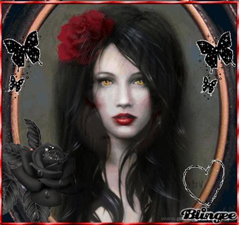 imagenes mariposas goticas retrato gotico fotograf 237 a 118903562 blingee com