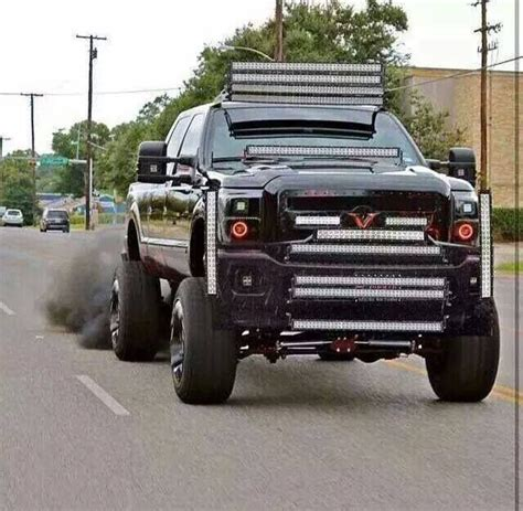 Light Bar On Top Of Truck by 17 Best Ideas About Light Bars For Trucks On