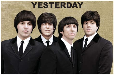 To Yesterday quot yesterday a tribute to the beatles quot