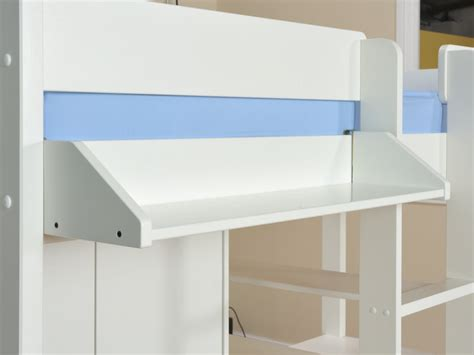 Clip On Ls For Headboard by Stompa Uno S Small Clip On Shelf