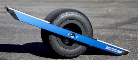 Skateboard Elektrik Papan Roda Mhhb87 onewhell skateboard 1 roda pertama di dunia merahputih