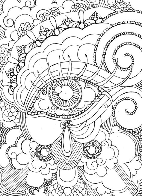 73 best coloring pages for adults images on pinterest