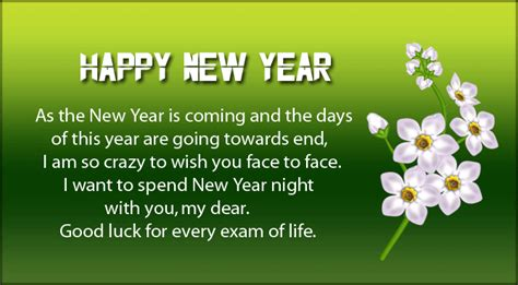 new year wishes wishes4lover