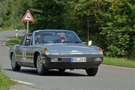 Porsche 916 Kaufen by Porsche 914