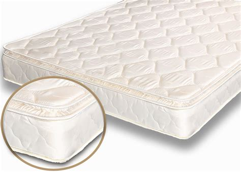 Rv Mattresses by Rv Mattress For Sale Rv Mattress Soft Dreamer Innerspring Pillow Top 299 00 Plus Free Shipping